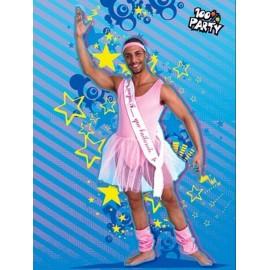 Disfraz Bailarin Adulto Despedidas