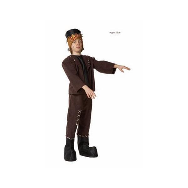 Disfraz de Frankenstein Infantil haloween