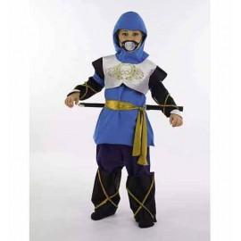 MI518 - -Ninja Trueno