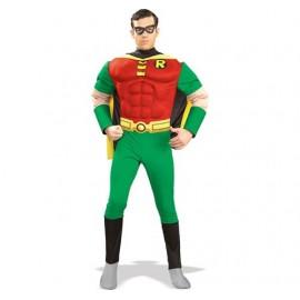 Disfraz  Robin Musculoso Adulto Hombre