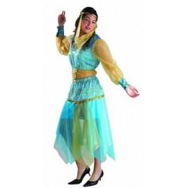 Disfraz Danza Vientre Adulto Mujer