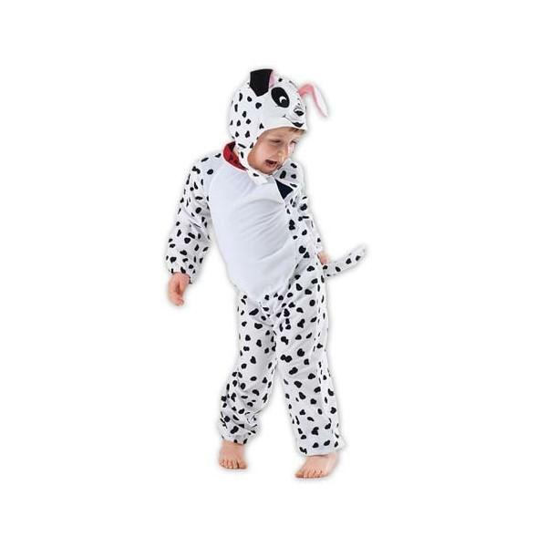 Disfraz Dalmata Disney Infantil Niño