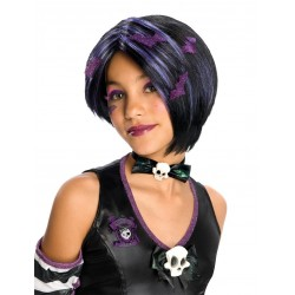 Disfraz Morticia Adulto Halloween (familia Addams)