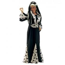 Disfraz Cruela Adulto Mujer
