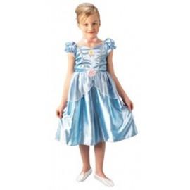 Disfraz Cenicienta Infantil Niña