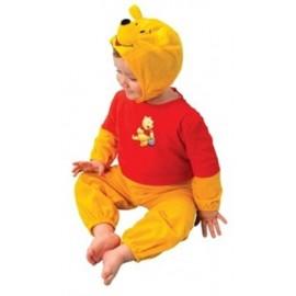 Disfraz Winnie The pooh Bebe Niño