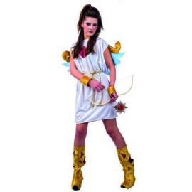 Disfraz Lolita Cupido Adulto Mujer