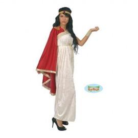 Disfraz Romana Adulto Mujer