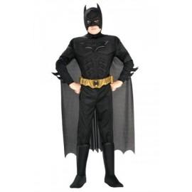 Disfraz Batman TDK Infantil Niño Musculoso