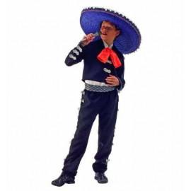 91315 - Mexicano