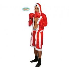 Disfraz Boxeador Adulto Hombre