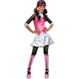 Disfraz Draculaura Infantil (Monster High)
