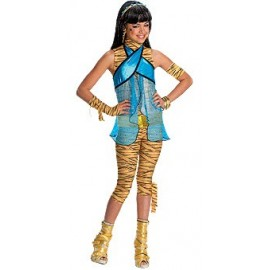 884790 - CLEO DE NILE (MONSTER HIGH)