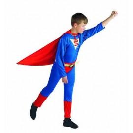 Disfraz Super Hombre Infantil